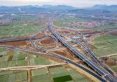 """临淄至临沂高速""""四改六""""尽快开工,临沂至滕州高速争取年内开工"""