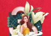 3_8女神节,进店就餐,女性均送木瓜牛奶燕窝一份,数量有限,先到先得